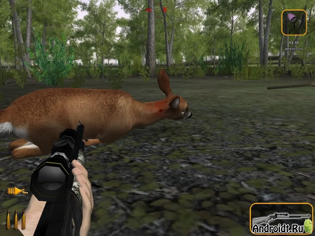 Deer Hunter 2016 Mod Apk - Image Of Deer Ledimage.Co