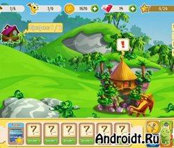 Игра земля драконов для андроид