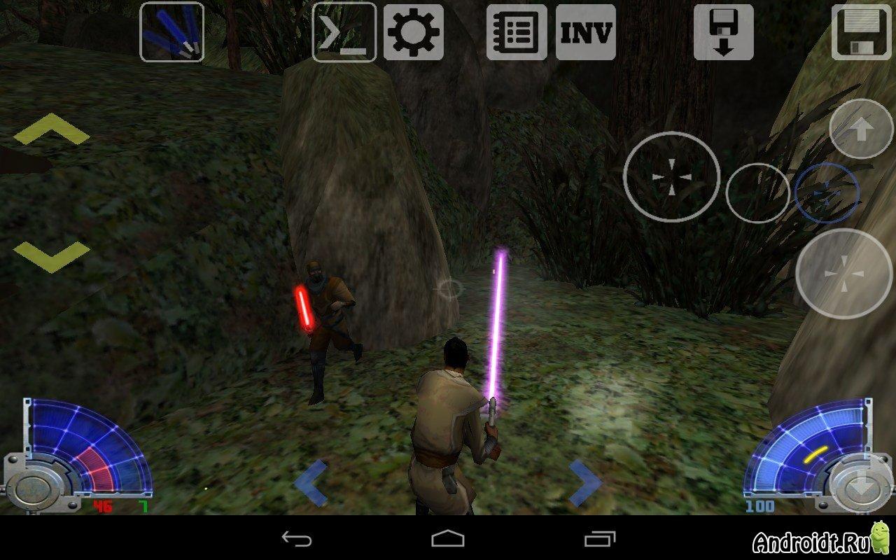 скачать игры на мечах на андроид