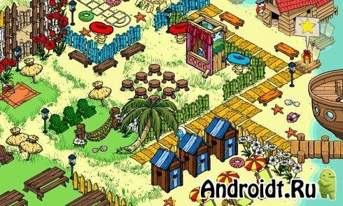 Игра питомцы на андроид