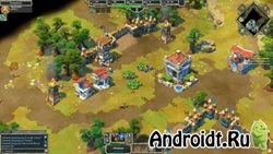 Age of Empires: World Domination на Android