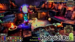 Dungeon Defenders Eternity на Android