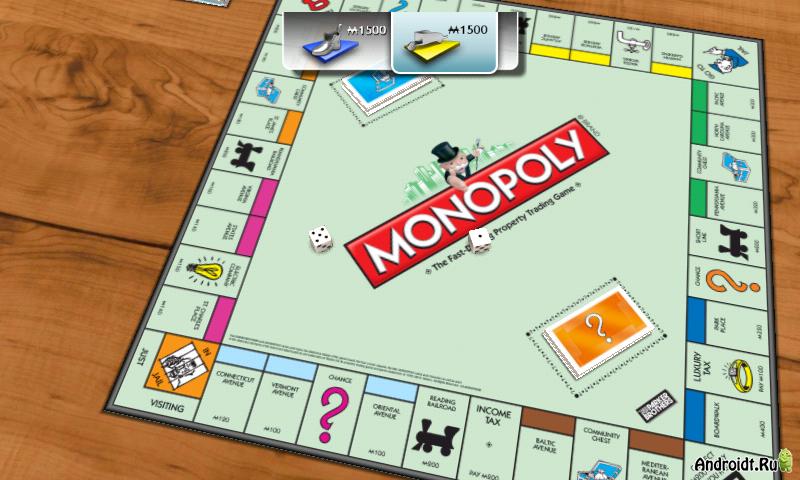 русская монополия настольная игра