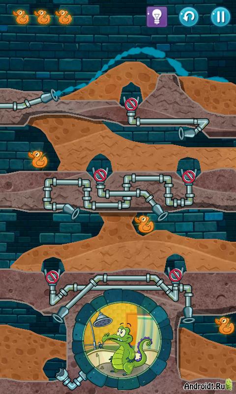 игра крокодильчик свомпи 3 скачать на андроид