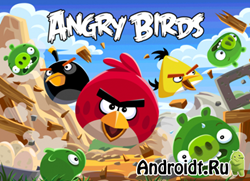 Angry Birds ��� �����
