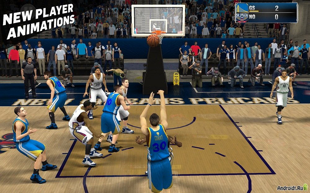 Гайд по NBA 2K16 - создаём суперзвезду в режиме Моя Карьера