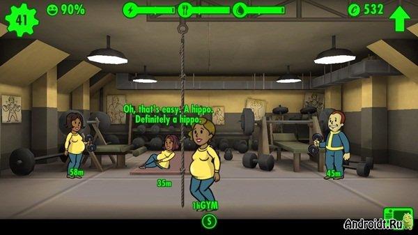 Fallout На Андроид Rus