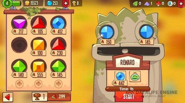Скачать игру king of thieves на андроид