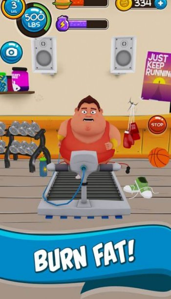 Fit the Fat 2 для Android