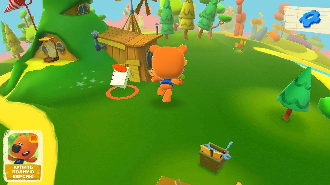 Игра мимимишки скачать на компьютер