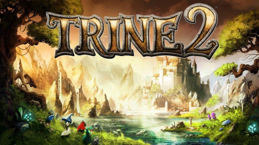 Trine 2 Скачать Торрент - фото 9