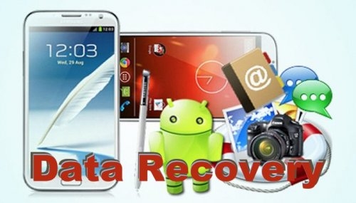 Android Data Recovery на русском на андроид