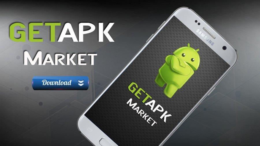 Gatapk market