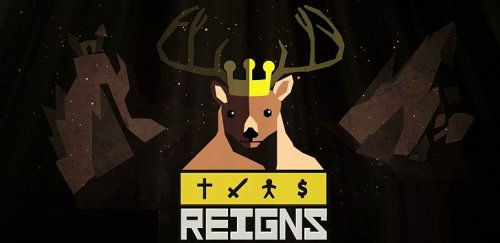 Reigns Her Majesty на андроид
