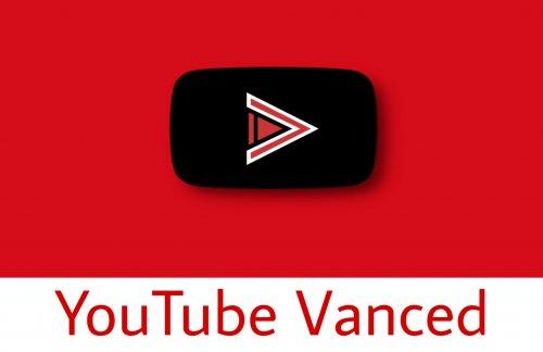 MicroG YouTube Vanced